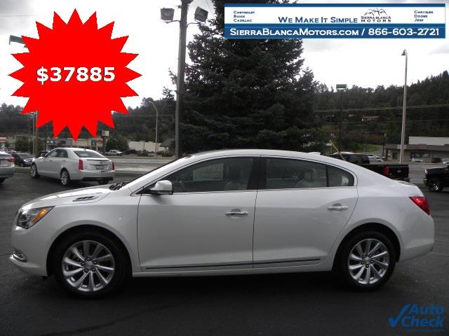 Buick Lacrosse For Sale In New Mexico