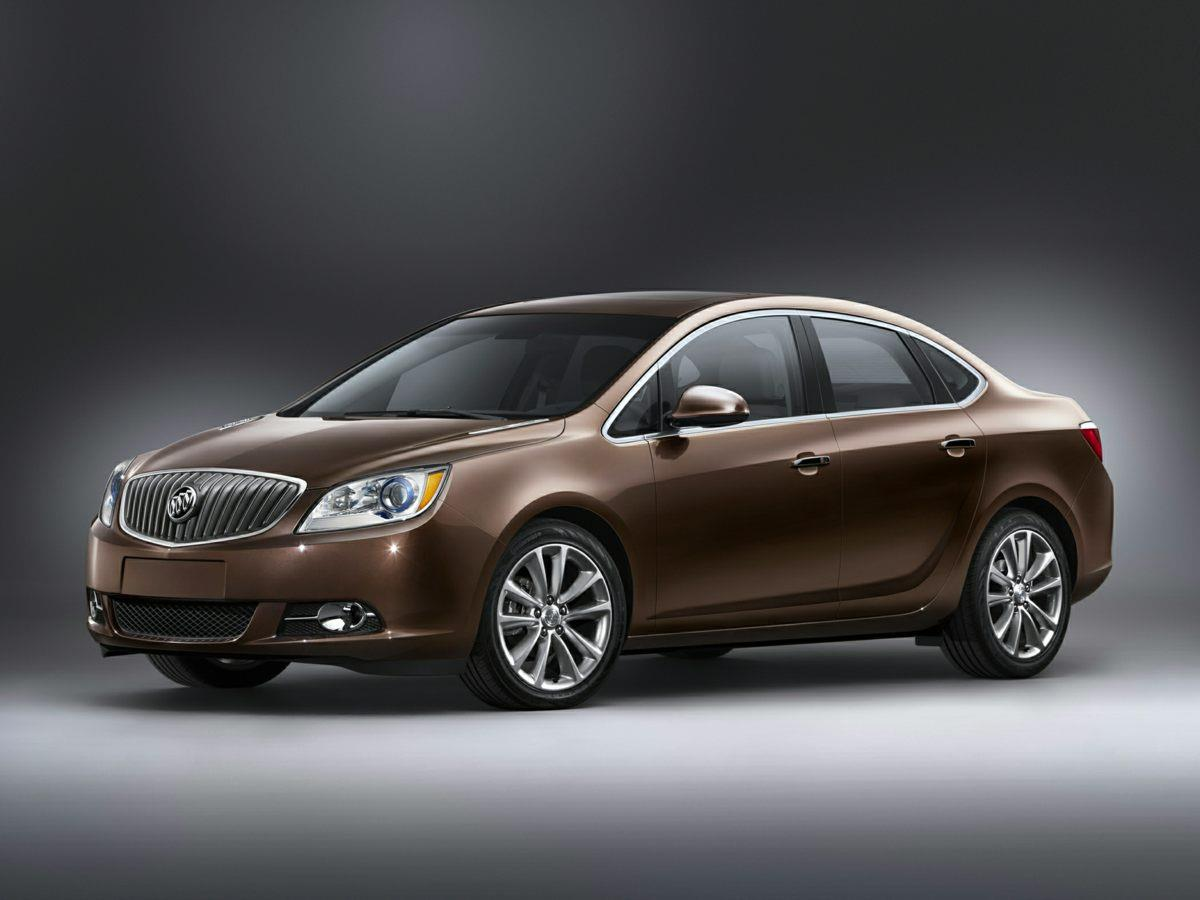 Buick Verano For Sale In New Mexico