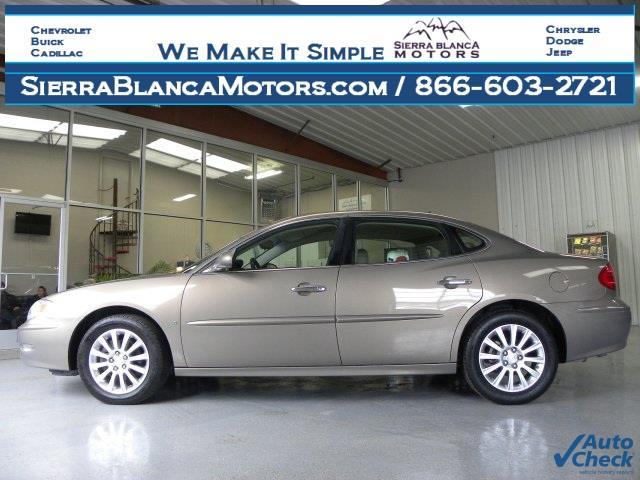 2007 Buick LaCrosse