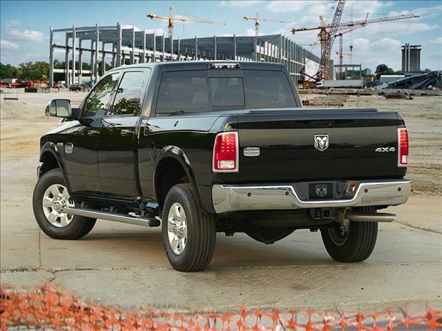 2014 Dodge Ram Pickup 2500
