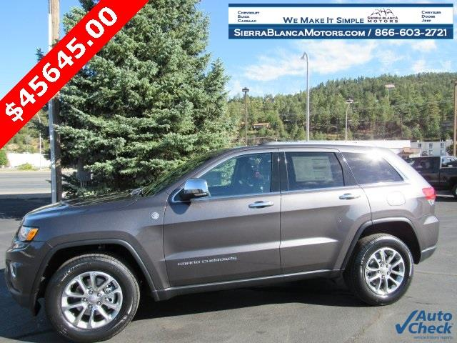 Jeep Grand Cherokee For Sale In Ruidoso Nm