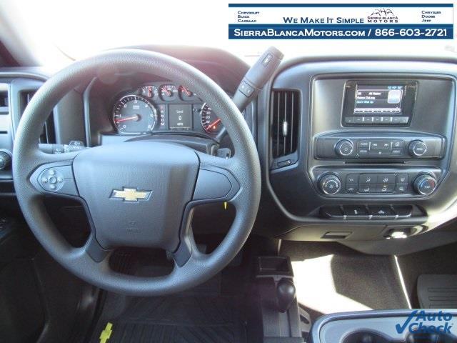 Carlsbad Chevrolet Nm