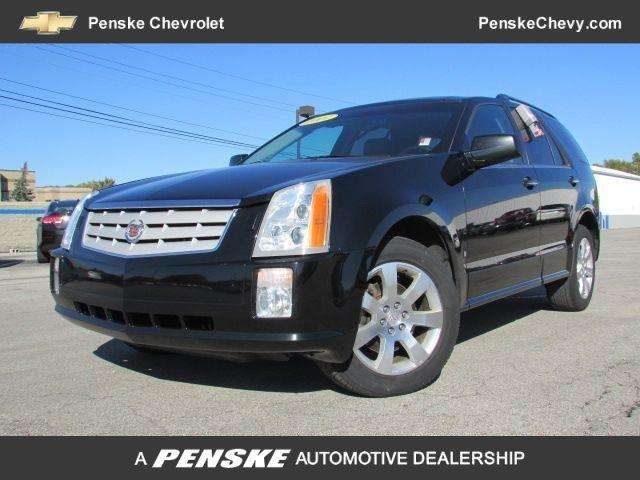 2007 Cadillac SRX for sale in Indianapolis IN