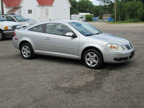 2009 Pontiac G5 for sale in Sheppton, PA