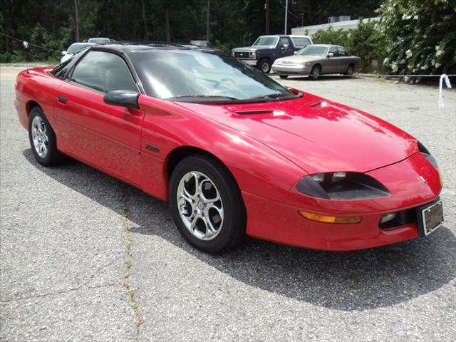 1996 Chevrolet Camaro Z28 - GREENVILLE SC