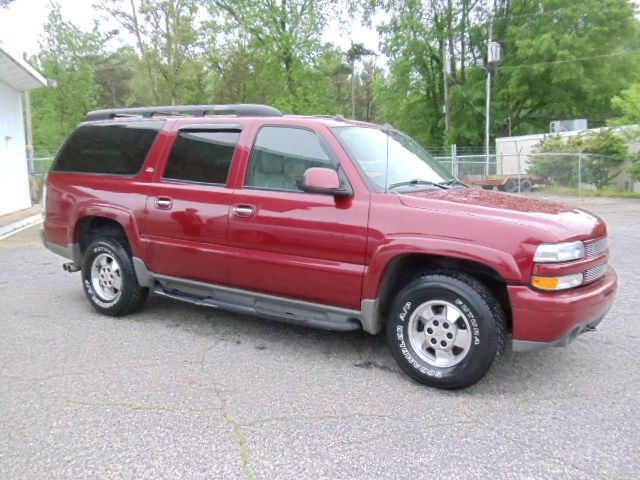 Used 2005 chevrolet suburban for sale for Boykin motors smithfield nc