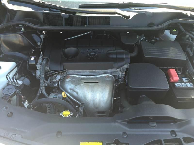 2014 Toyota Venza AWD LE 4cyl 4dr Crossover - Brockton MA