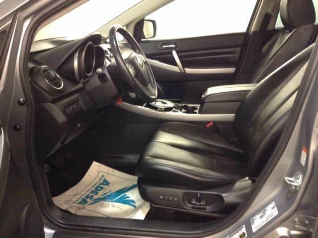 2010 Mazda CX-7 s Grand Touring 4dr SUV - Brockton MA