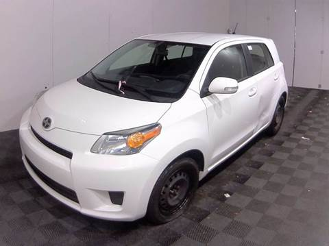 2014 Scion xD for sale in Brockton, MA