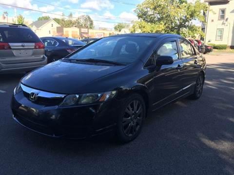 2010 Honda Civic for sale in Brockton, MA