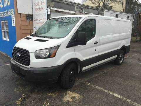 2016 Ford Transit Wagon for sale in Brockton, MA