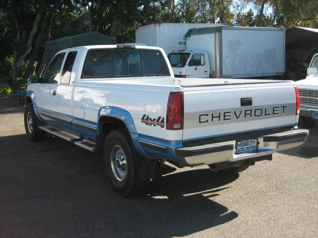 1995 chevrolet c k 2500 series k2500 silverado 2dr 4wd. Black Bedroom Furniture Sets. Home Design Ideas