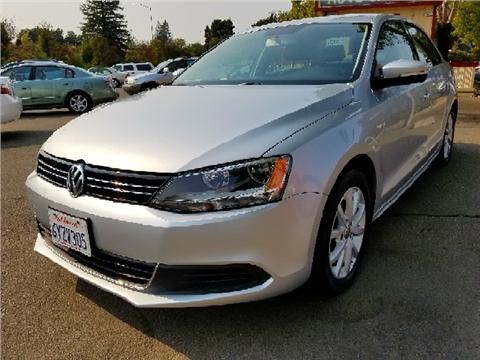 2013 Volkswagen Jetta for sale in Santa Rosa, CA