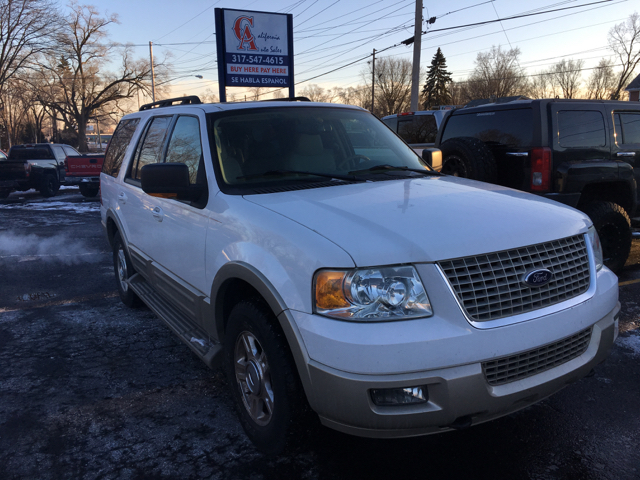 2005 ford expedition eddie bauer 4wd 4dr suv in indianapolis in california auto sales. Black Bedroom Furniture Sets. Home Design Ideas