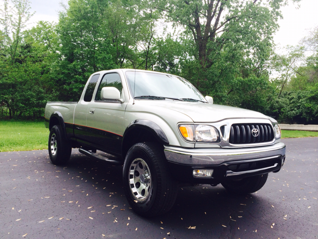 Used 2004 Toyota Tacoma Prerunner Xtracab V6 2wd In