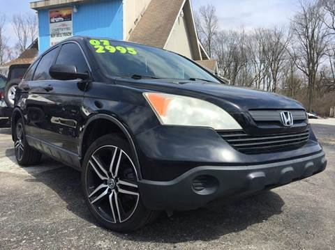 2007 Honda CR-V for sale in Indianapolis, IN