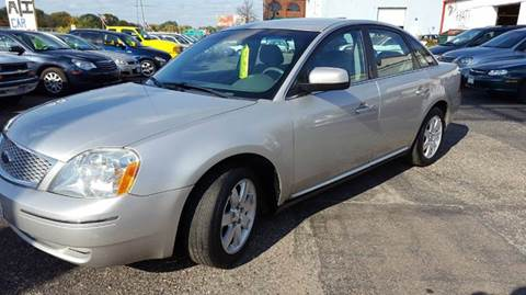 2007 Ford Five Hundred for sale in Saint Paul, MN