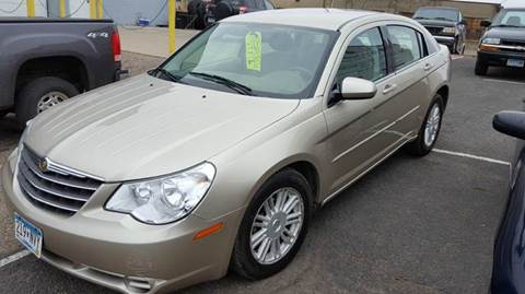 2007 Chrysler Sebring for sale in Saint Paul, MN