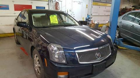 2005 Cadillac CTS for sale in Saint Paul, MN
