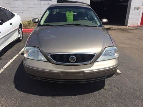 2003 Mercury Sable for sale in Saint Paul, MN