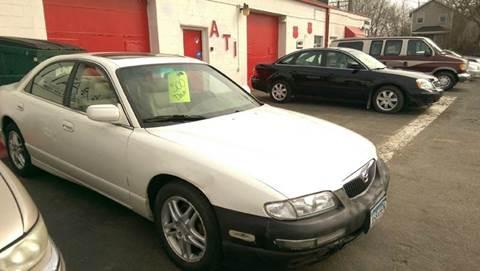 2000 Mazda Millenia for sale in Saint Paul, MN