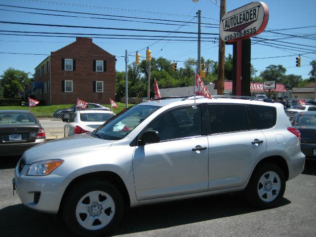 2011 Toyota RAV4 for sale in Baltimore MD