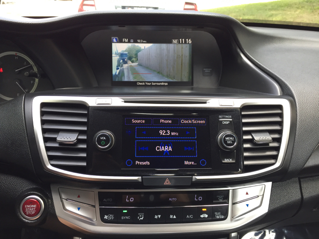 2014 Honda Accord EXL 4dr Sedan In Baltimore MD  Autoleader