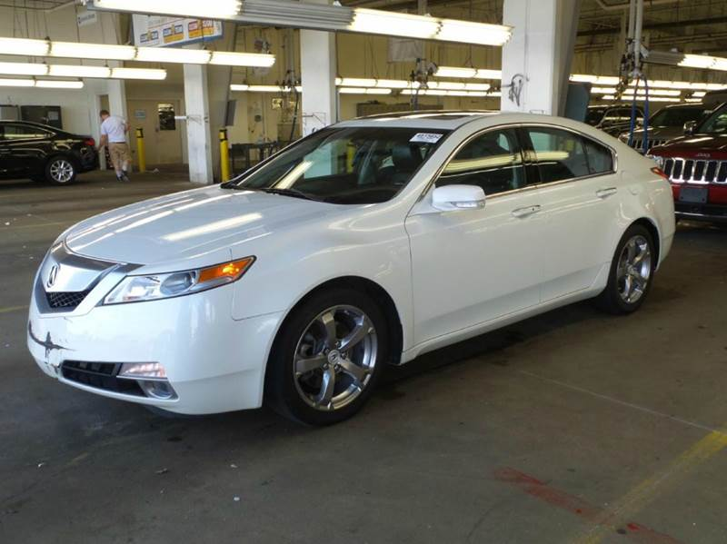 2010 acura tl sh awd w tech 4dr sedan 5a w technology package in baltimore md autoleader. Black Bedroom Furniture Sets. Home Design Ideas