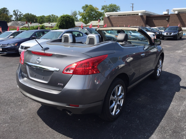 2014 nissan murano suv and crosscabriolet autos post. Black Bedroom Furniture Sets. Home Design Ideas