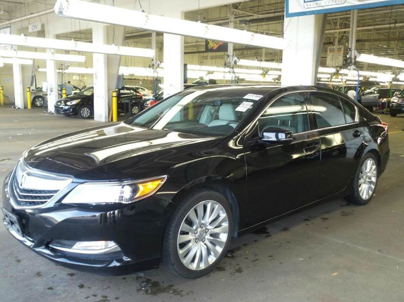 Autoleader Used Cars Baltimore Md Dealer