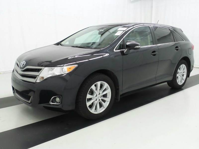 2013 toyota venza awd xle 4cyl 4dr crossover in baltimore. Black Bedroom Furniture Sets. Home Design Ideas