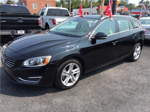 2015 Volvo V60 for sale in Baltimore, MD