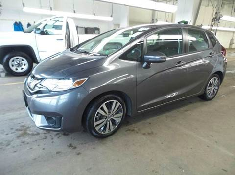 2015 Honda Fit for sale in Baltimore, MD