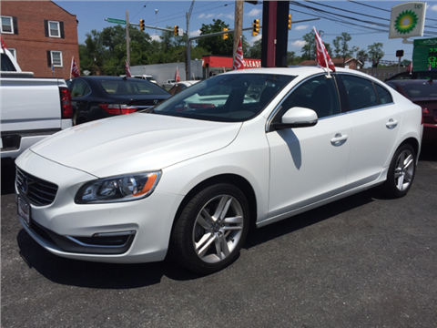 2014 Volvo S60 for sale in Baltimore, MD