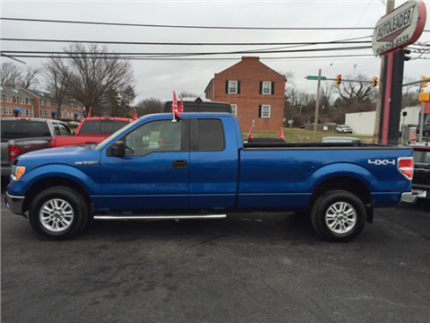 2011 Ford F-150 for sale in Baltimore, MD