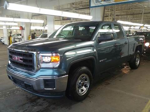 2014 GMC Sierra 1500 for sale in Baltimore, MD