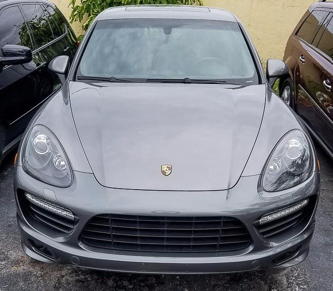 Porsche for sale in naples fl for Black horse motors naples fl