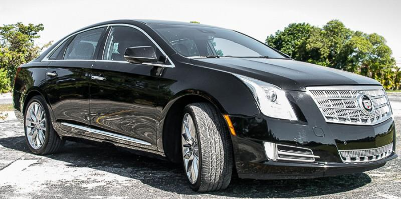 2013 cadillac xts for sale in florida. Black Bedroom Furniture Sets. Home Design Ideas