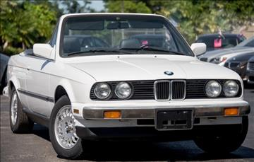 BMW Series For Sale In New Mexico Carsforsalecom - 1991 bmw