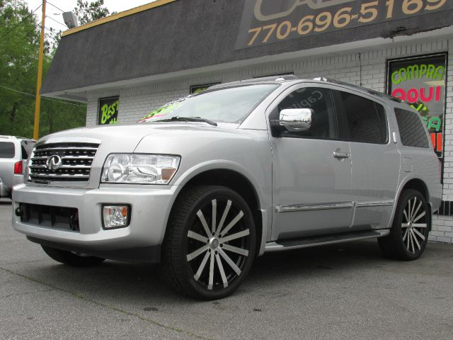 used infiniti qx56 for sale cargurus used cars new html autos post. Black Bedroom Furniture Sets. Home Design Ideas