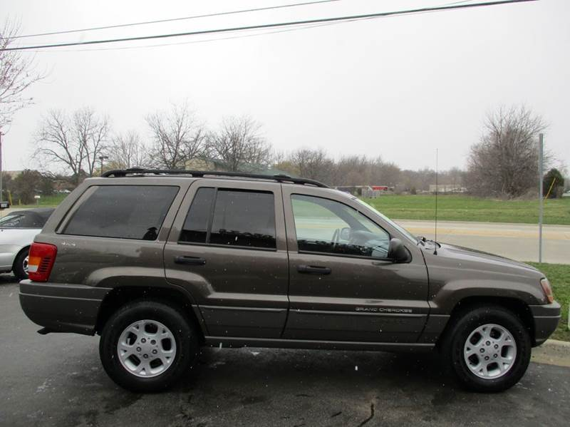 2000 jeep grand cherokee 4dr laredo 4wd suv in crystal lake il. Cars Review. Best American Auto & Cars Review