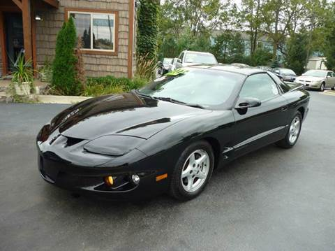 1998 Pontiac Firebird for sale in Crystal Lake, IL