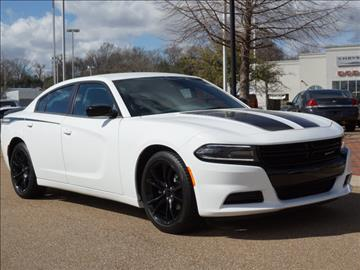 2016 Dodge Charger for sale in Vicksburg, MS