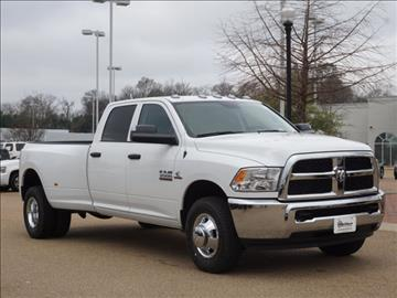 2017 RAM Ram Pickup 3500 for sale in Vicksburg, MS