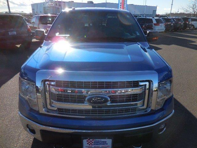 2013 Ford F-150 for sale in FRUITLAND ID