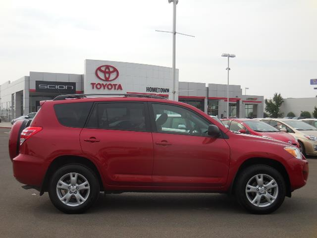 2012 Toyota RAV4 for sale in FRUITLAND ID