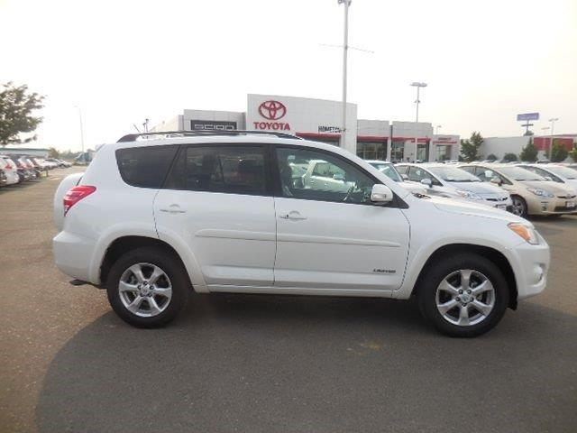 2010 Toyota RAV4 for sale in FRUITLAND ID
