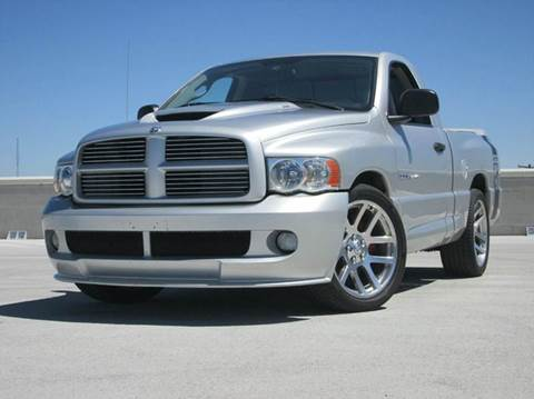 dodge ram pickup 1500 srt 10 for sale connecticut. Black Bedroom Furniture Sets. Home Design Ideas