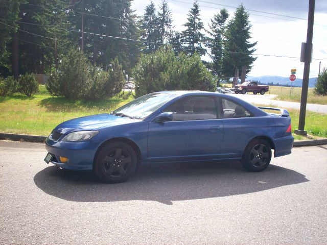 2004 Honda Civic for sale in Olympia WA