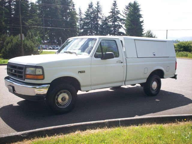 Used 1996 ford f 150 for sale for Kenny motors morris il